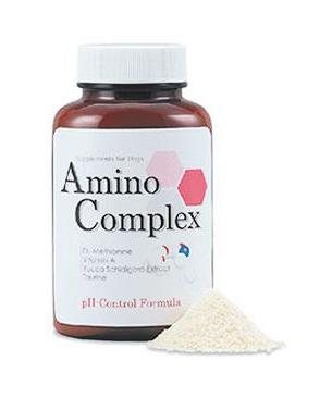 アミノコンプレックス pHコントロール (猫用) 100g