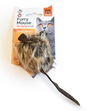 FOFOS サウンドマウス フーリー
