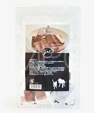 J&C【数量限定品】フリーズドライ マグロ角切り 20g