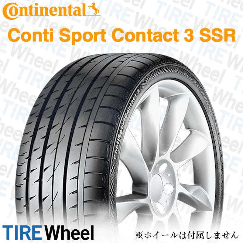 Sommerreifen Continental SportContact 3-245//45R18 96Y
