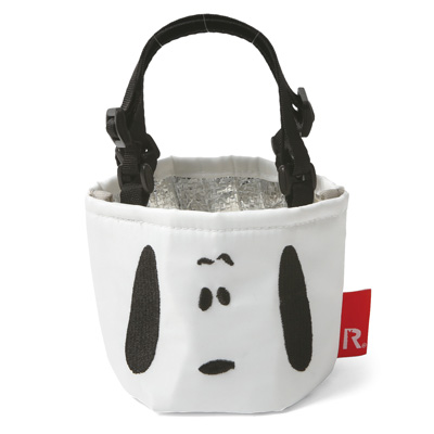 PEANUTS×ROOTOTE ルーカップ (Face)