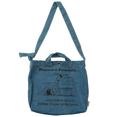 PEANUTS×ROOTOTE トール 2WAYバッグ (Friends)
