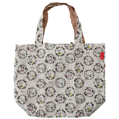 PEANUTS×ROOTOTE クルット (Flower)