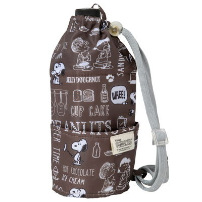 PEANUTS×ROOTOTE ビーフィッツ (Yummy)