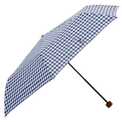 晴雨兼用 折りたたみ日傘-