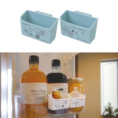 冷蔵庫収納アイテム