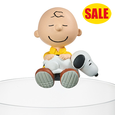 PUTITTO SNOOPY Vol.3(1BOX 8個入り)