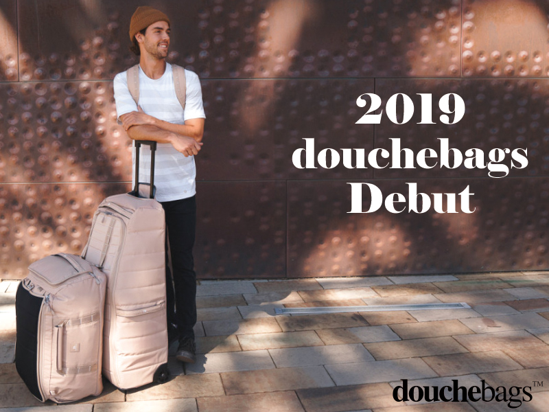 2019 douchebags Debut