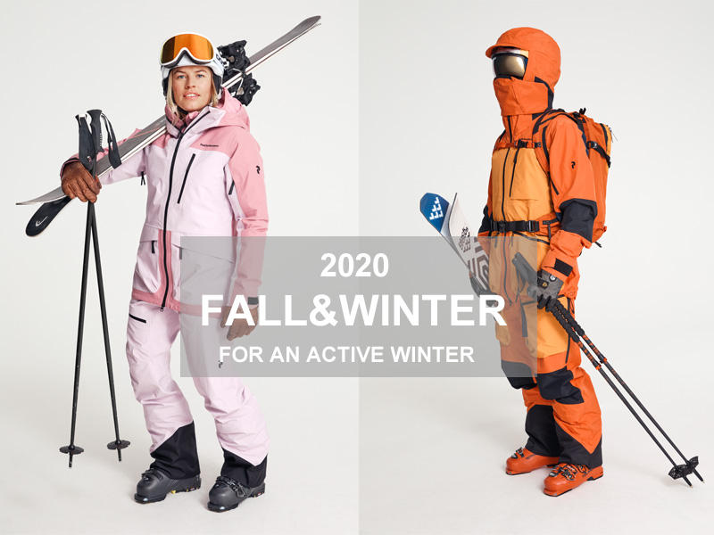 2020 FALL&WINTER COLLECTION