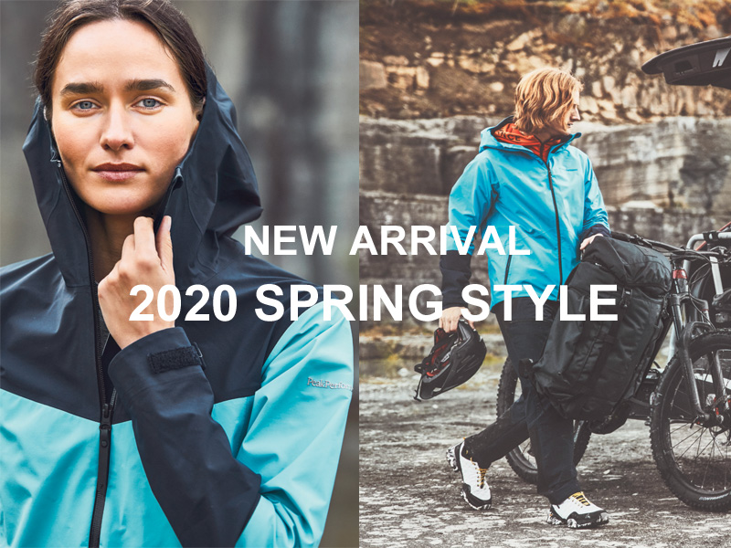 2020SS NEW ARRIVAL  SPRING STYLE