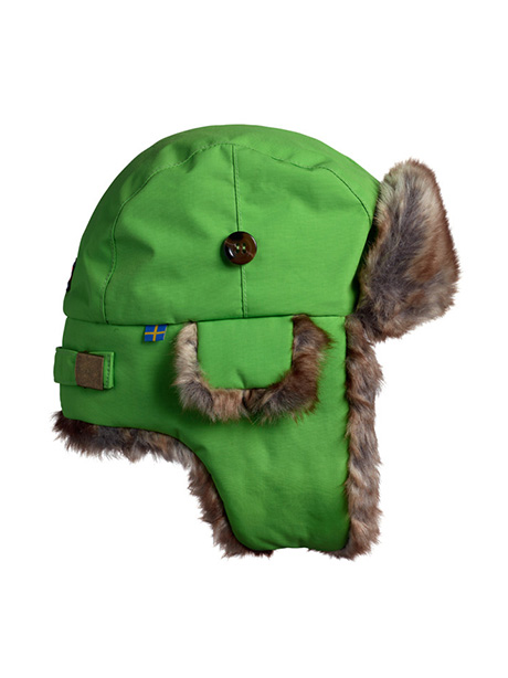 Squirrel Winter Cap(I2H CandyFrog, 48-50cm)