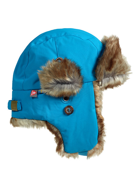 Squirrel Winter Cap(I2N Ice, 48-50cm)