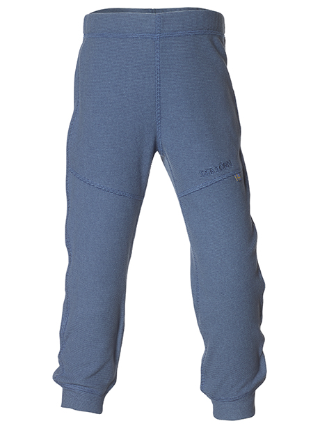 Lynx Micro Fleece Pant Kids(I4D Denim, 98-104cm)