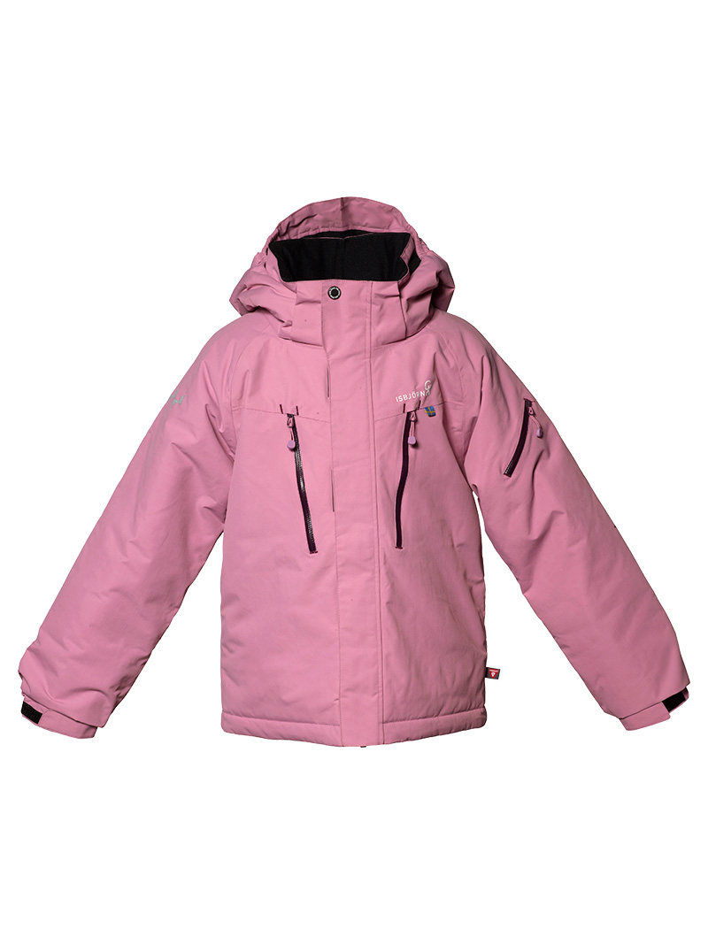 Helicopter Jacket (Kids)(I3W Dusty Pink, 122-128cm)