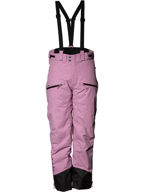 Offpist Ski Pants(I3W Dusty Pink, 134-140cm)