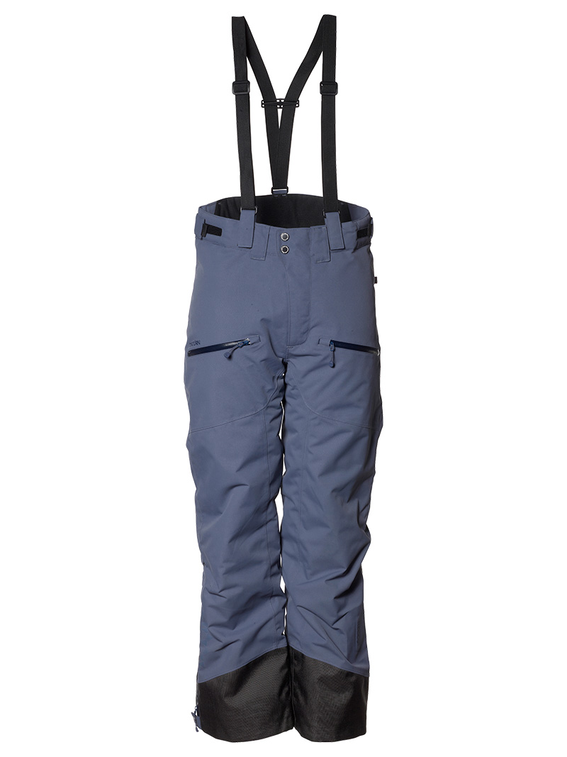 Offpiste Ski Pants (Jr)(I4D Denim, 134-140cm)