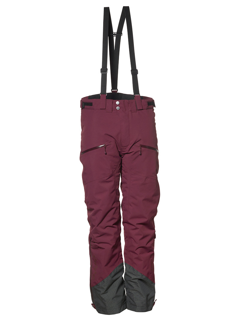 Offpiste Ski Pants (Jr)(I4J Bordeaux, 134-140cm)