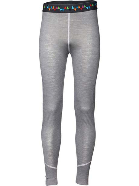 Husky Longjohn Baselayer (Jr)(I3V Glacier Grey, 134-140cm)