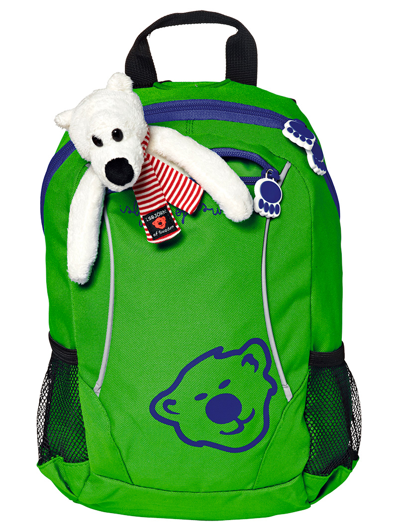 Stortass Mini Bag(I2H CandyFrog, 3-6歳)