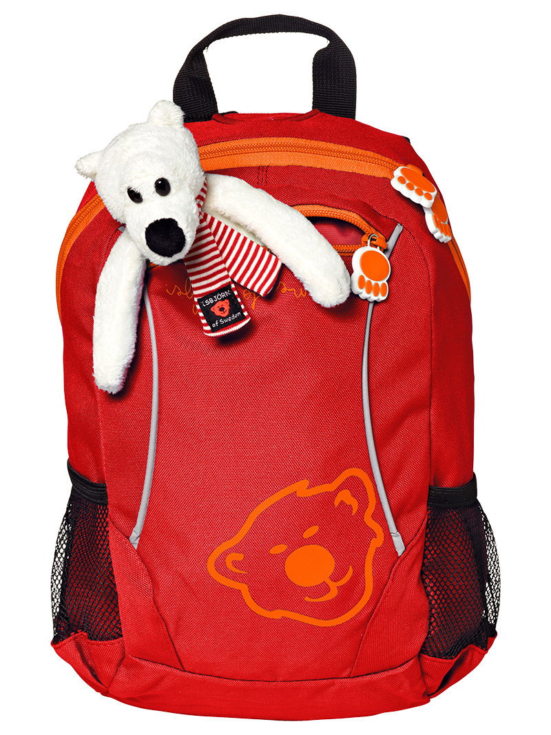 Stortass Mini Bag(I3L Love, 3-6歳)