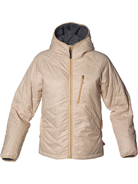 Frost Light Weight Jacket (Jr)(I3Z Champagne, 158-164cm)