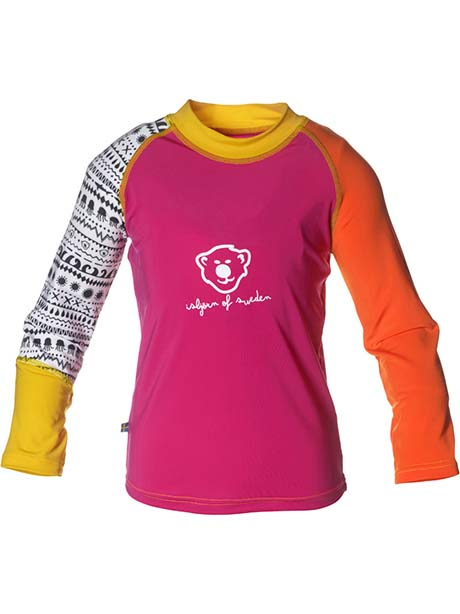 Sun Sweater (Kids)(I2S CandyBar, 98-104cm)