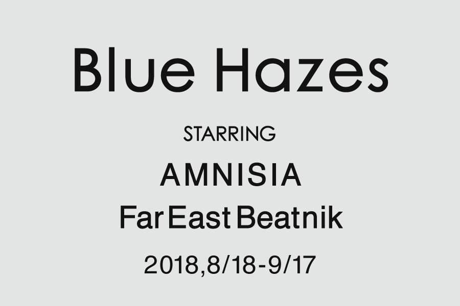 "FUKINUKE vol.6 ""Blue Hazes"" by Far East Beatnik"