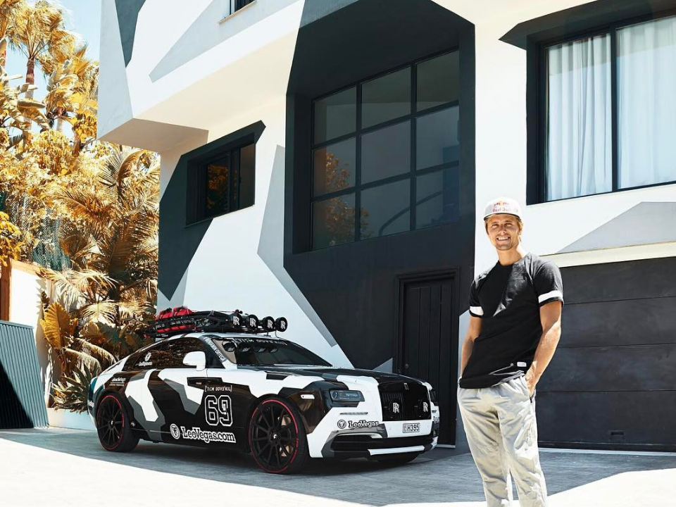 JO Camo 3.0 / Jon Olsson Interview