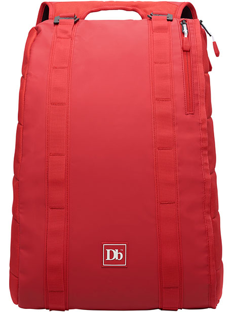 The Base 15L(ZEU Scarlet Red, ONE)