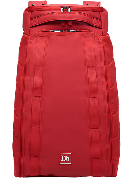 The Hugger 30L(ZEU Scarlet Red, ONE)