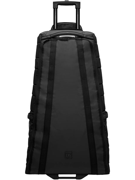 The Big Bastard 90L(ZDW Black Out, ONE)