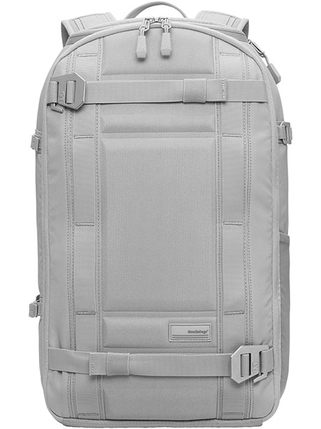 The Backpack(ZET Cloud Grey, ONE)