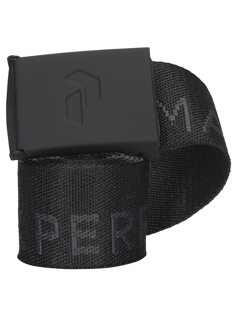 Rider II Belt(050 Black, ONE)