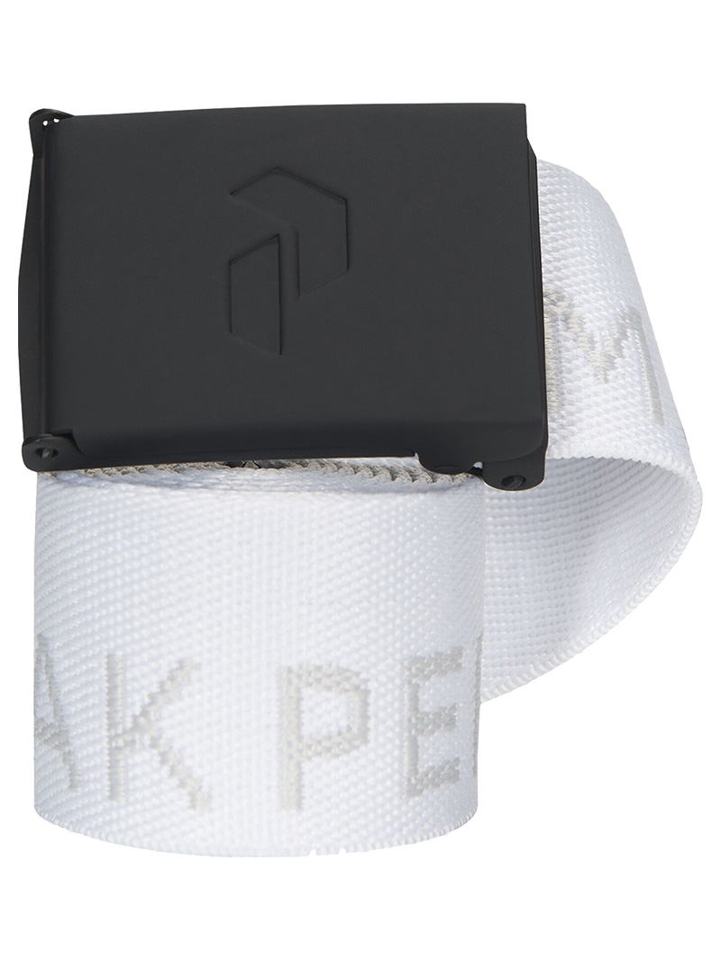 Rider II Belt(089 White, ONE)