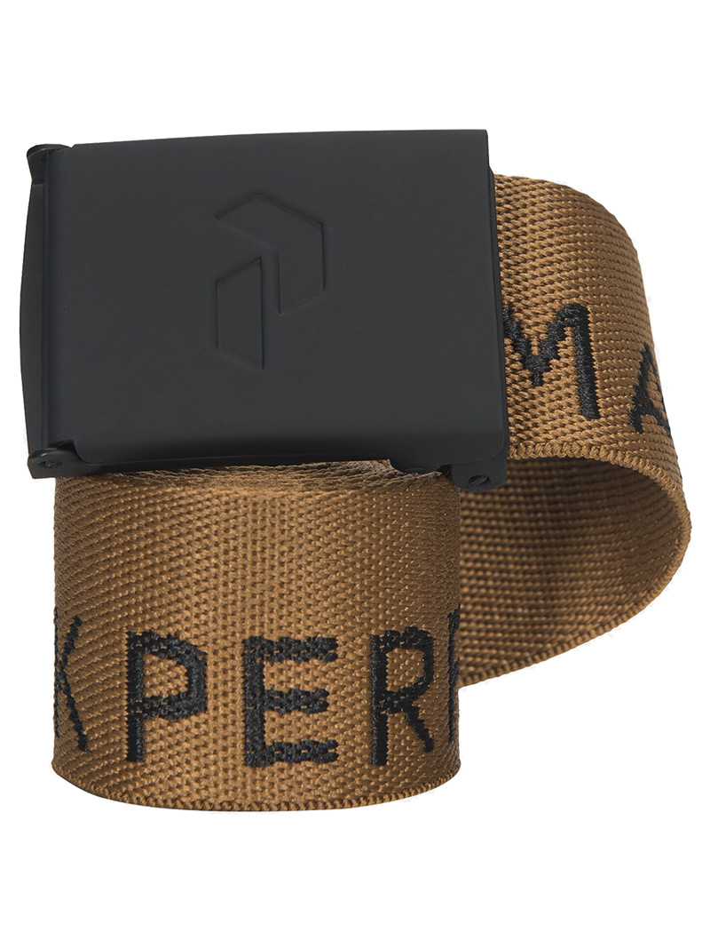 Rider II Belt(1V3 Honey Brown, ONE)
