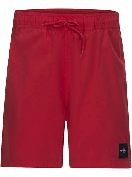 Jim Shorts(5C2 Chinese Red, M)