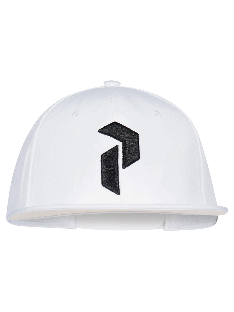 Player Cap(089 White, L-XL)