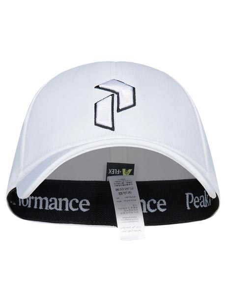 Path Cap(089 White, L-XL)