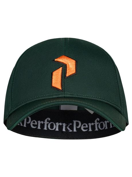 Path Cap(4DT Drift Green, S-M)