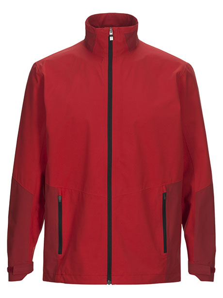 Course Jacket(5C2 Chinese Red, S)