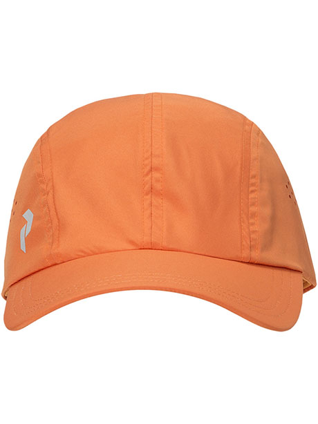 Accelerate Cap(5CP Orange Flow, S-M)