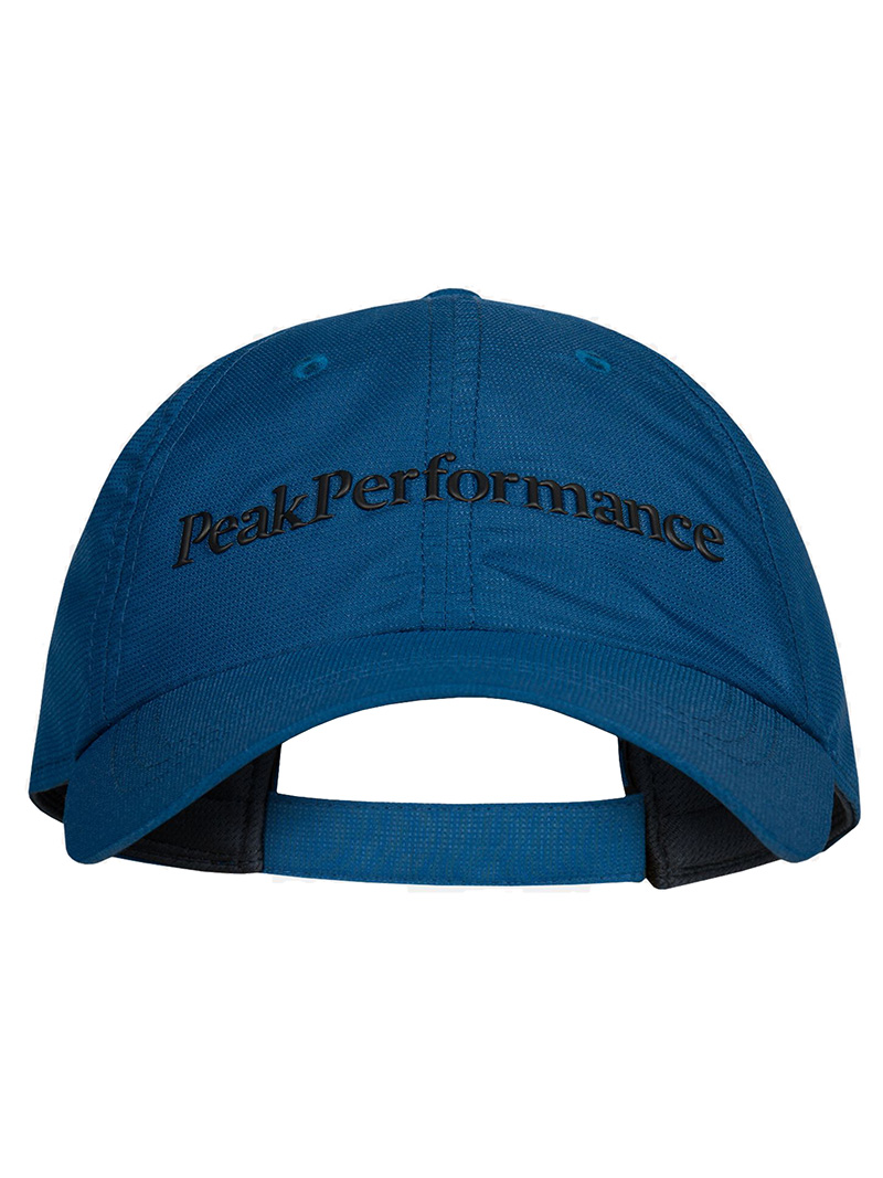 Lightweight Cap(2BP Cimmerian Blue, ONE)