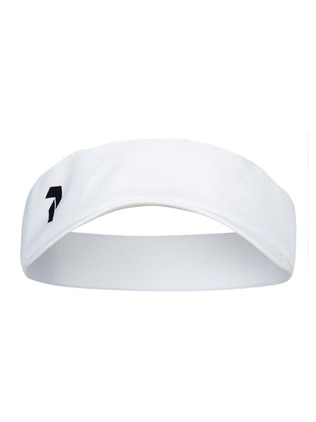Trail Brim(089 White, S-M)