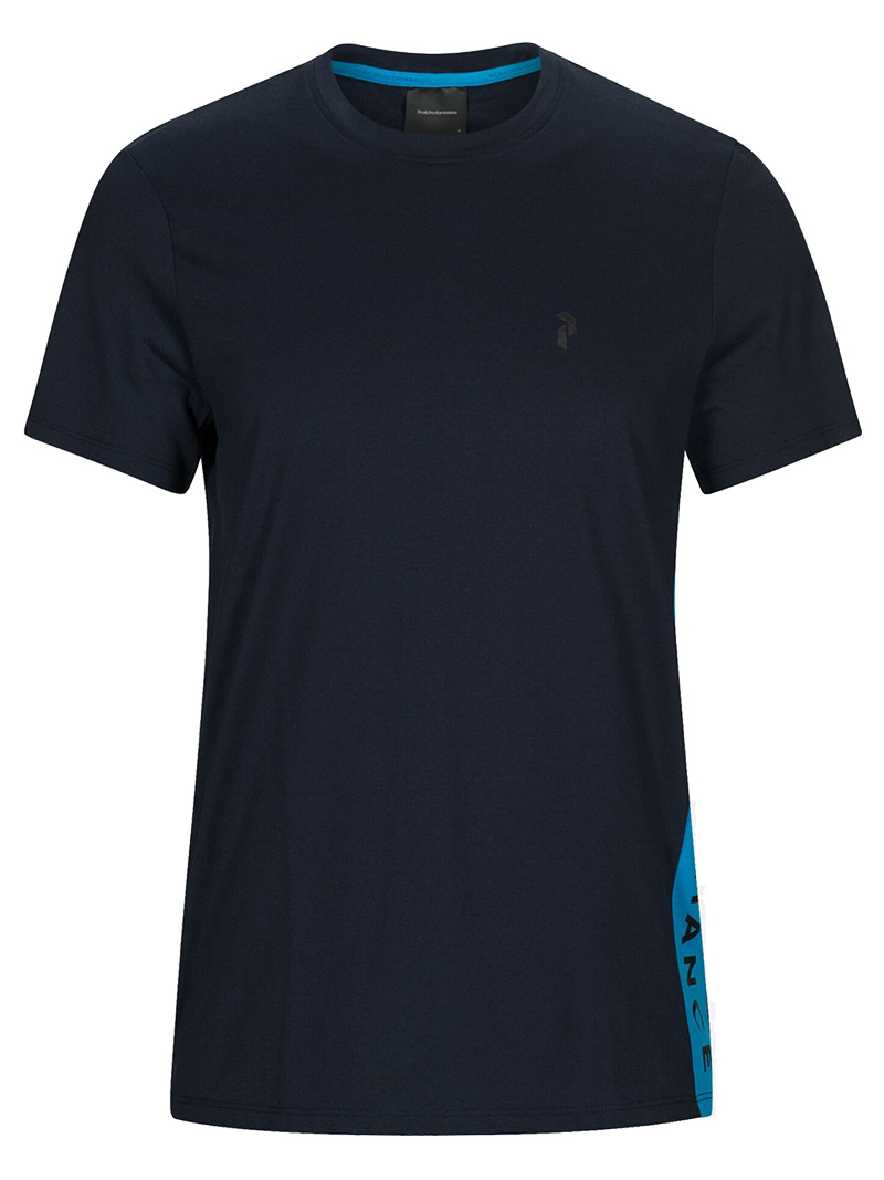 Rider Tee(2N3 Blue Shadow, L)