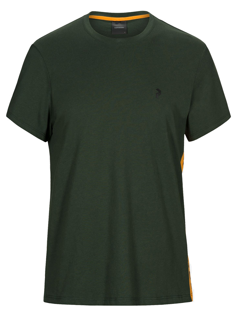 Rider Tee(4DT Drift Green, L)