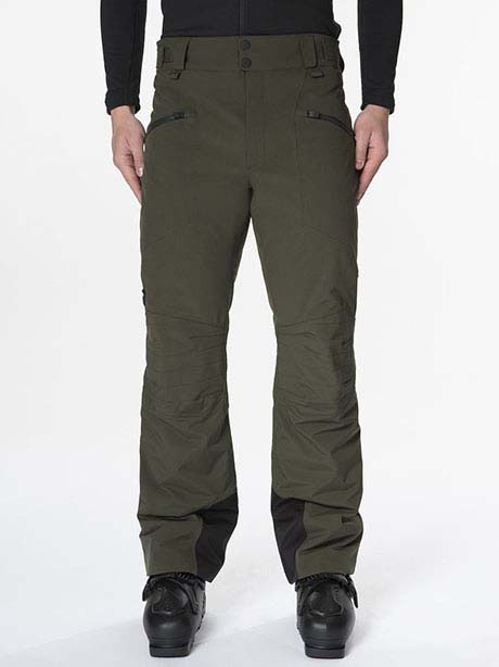 Scoot Pants(4BT Forest Night, M)