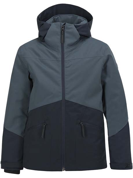 JR Greyhawk Jacket(2Z8 Blue Steel, 140)