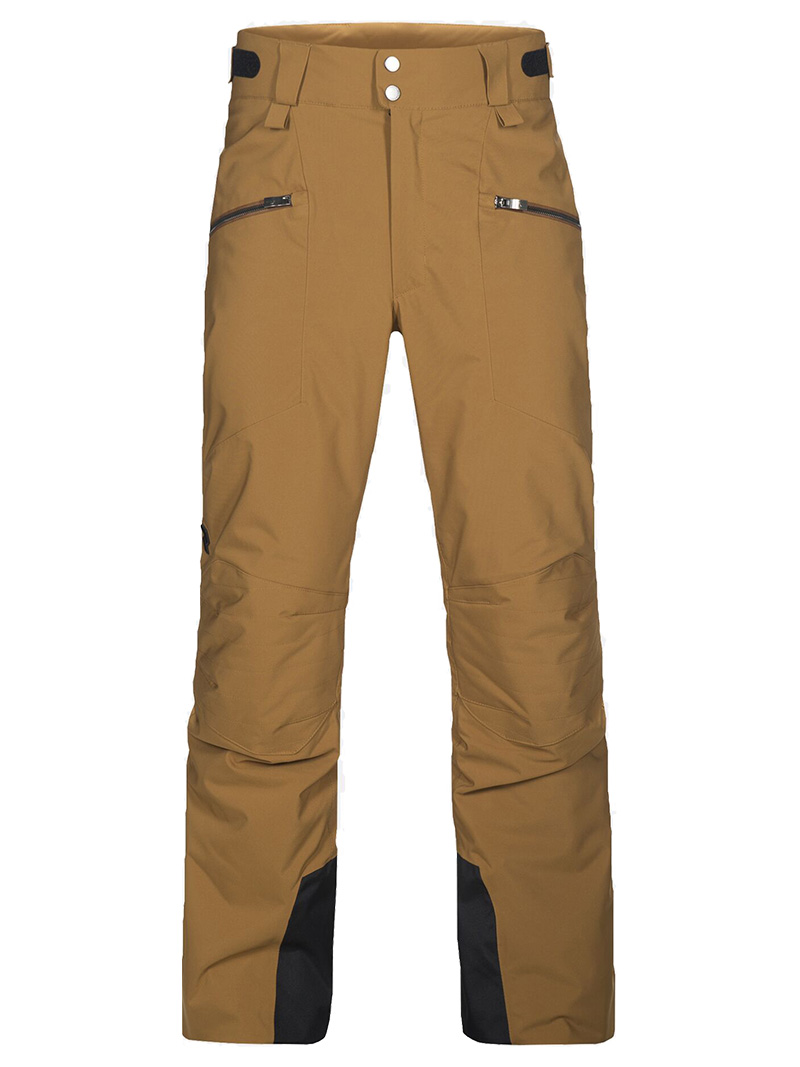 Scoot Pants(1V3 Honey Brown, L)