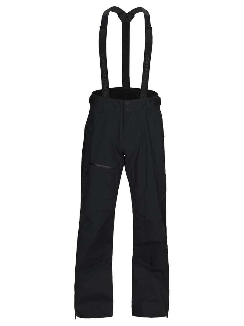 Alpine Pants(050 Black, M)