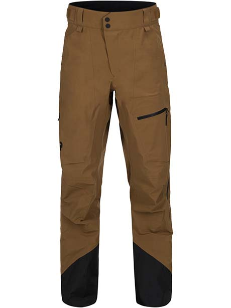 Alpine Pants(1V3 Honey Brown, S)